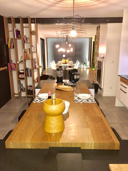 derni res r alisations archives bulles cuisines. Black Bedroom Furniture Sets. Home Design Ideas